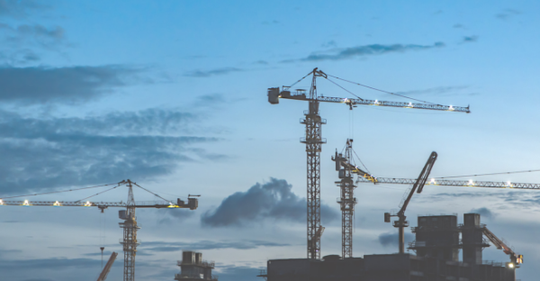 Construction investment - Building Better Regions Fund