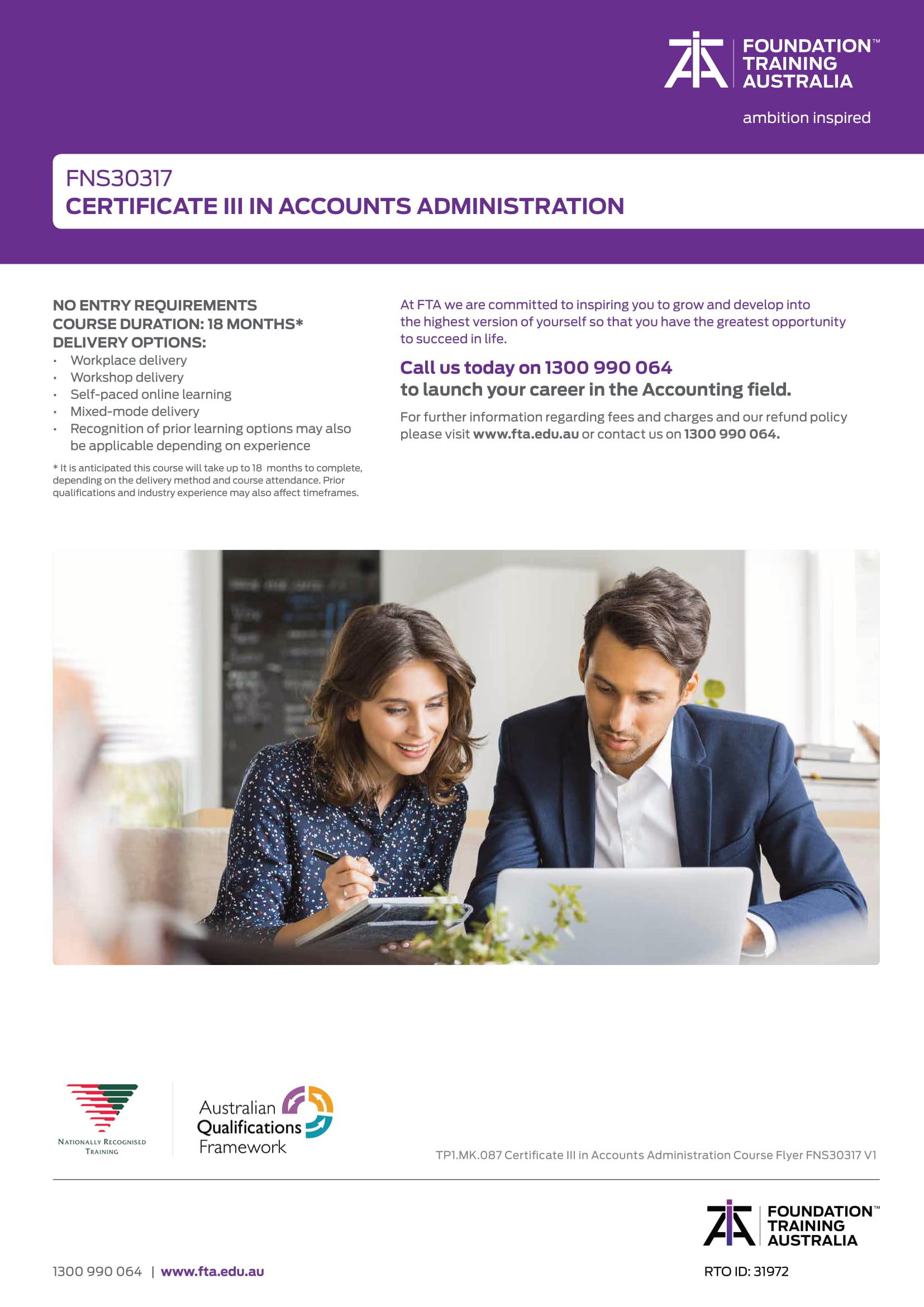 https://www.fta.edu.au/wp-content/uploads/2020/06/TP1.MK_.087-Certificate-III-in-Accounts-Administration-Course-Flyer-FNS30317-V1-DIGITAL-2.jpg