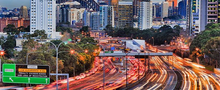 FTA Infrastructure sustainability